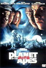 PLANET OF THE APES 猿の惑星 [DVD]