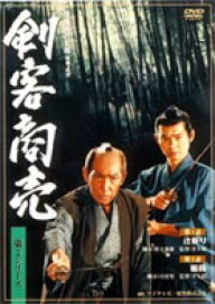 [送料無料] 剣客商売 第2シリーズ 第3巻 [DVD]