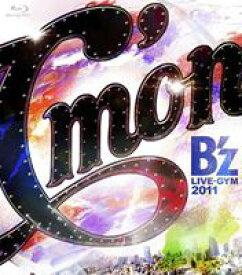 [送料無料] B'z LIVE-GYM 2011 -C'mon- [Blu-ray]