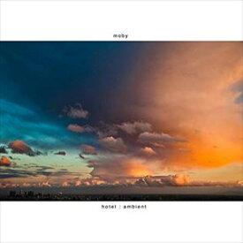 輸入盤 MOBY / HOTEL AMBIENT [2CD]