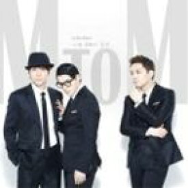 輸入盤 M TO M / 1ST MINI ALBUM [CD]