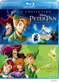 [送料無料] ピーター・パン&ピーター・パン2 2-Movie Collection [Blu-ray]