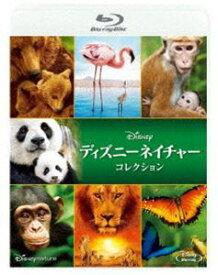 [送料無料] ディズニーネイチャー ブルーレイ・コレクション [Blu-ray]