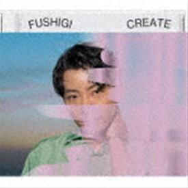"""星野源 / 不思議/創造(初回限定""""宴会""""盤/CD+DVD) [CD]"""