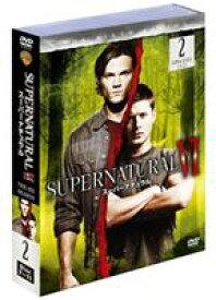 [送料無料] SUPERNATURAL VI〈シックス・シーズン〉 セット2 [DVD]