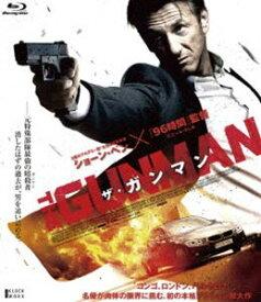 [送料無料] ザ・ガンマン [Blu-ray]