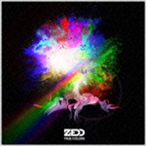 ゼッド / トゥルー・カラーズ 〜パーフェクト・エディション [CD]