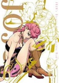 [送料無料] ジョジョの奇妙な冒険 黄金の風 Vol.6<初回仕様版> [DVD]