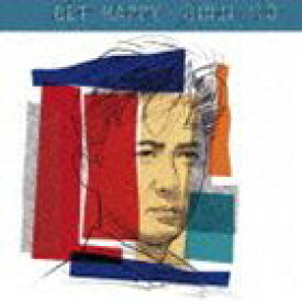 伊藤銀次 / GET HAPPY [CD]