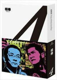 [送料無料] 相棒 season4 ブルーレイ BOX [Blu-ray]