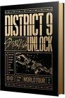 輸入盤 STRAY KIDS / WORLD TOUR : DISTRICT 9 : UNLOCK' IN SEOUL (LTD) [2DVD]