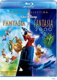 [送料無料] ファンタジア ダイヤモンド・コレクション&ファンタジア2000 ブルーレイ・セット [Blu-ray]