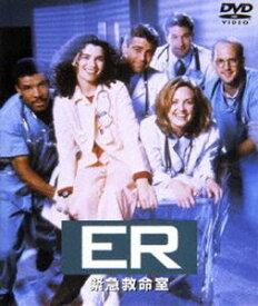 ER 緊急救命室〈ファースト〉セット2【DISC5〜7】(期間限定)※再発売 [DVD]
