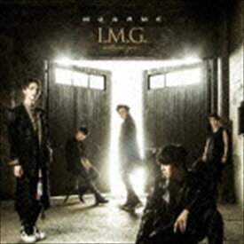 [送料無料] MYNAME / I.M.G.〜without you〜(初回限定盤/CD+DVD) [CD]