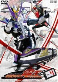仮面ライダー 電王 VOL.4 [DVD]