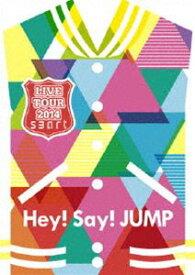 [送料無料] Hey! Say! JUMP LIVE TOUR 2014 smart(通常盤) [DVD]