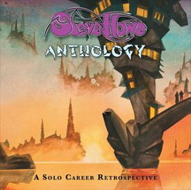 輸入盤 STEVE HOWE / ANTHOLOGY [CD]