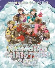 [送料無料] ももいろクローバーZ/WHITE HOT BLIZZARD MOMOIRO CHRISTMAS 2013 〜美しき極寒の世界〜 Blu-ray [Blu-ray]