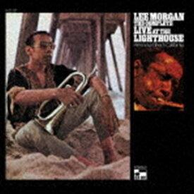 リー・モーガン(tp) / コンプリート・ライヴ・アット・ザ・ライトハウス(完全限定盤/UHQCD) [CD]