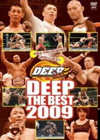 [送料無料] DEEP THE BEST 2009 [DVD]