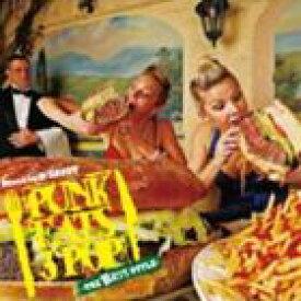 Ghost Company / PUNK EATS J-POP-THE BEST STYLE- [CD]