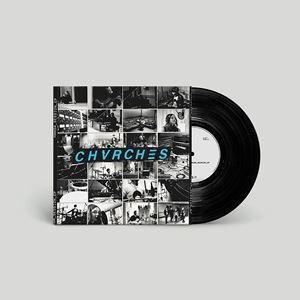 輸入盤 CHVRCHES / HANSA SESSION (LTD) [LP]