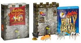 [送料無料] モンティ・パイソン・アンド・ホーリー・グレイル 40周年記念BOX【初回生産限定】 [Blu-ray]