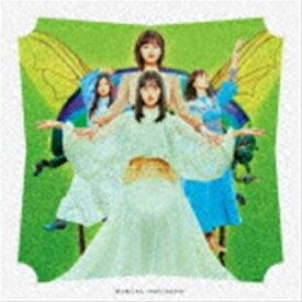 乃木坂46 / 君に叱られた(TYPE-B/CD+Blu-ray) [CD]