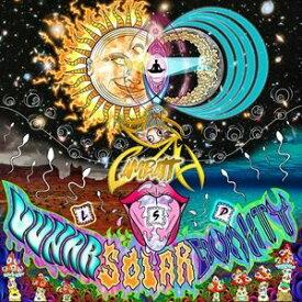 輸入盤 CAMBATTA / LSD : LUNAR SOLAR DUALITY (LTD) [LP]