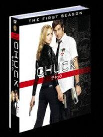 CHUCK/チャック〈ファースト・シーズン〉 セット2 [DVD]