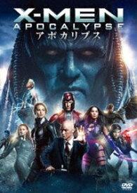 X-MEN:アポカリプス [DVD]
