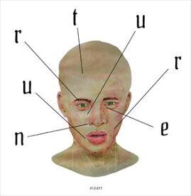 輸入盤 SIZARR / NURTURE [CD]