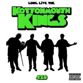 輸入盤 KOTTONMOUTH KINGS / LONG LIVE THE KINGS [CD]
