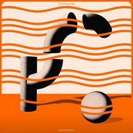 輸入盤 HOOKWORMS / MICROSHIFT (DLX)(LTD) [LP]
