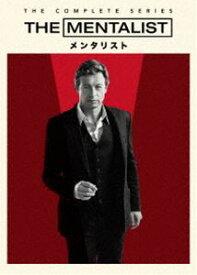 [送料無料] THE MENTALIST/メンタリスト〈シーズン1-7〉 DVD全巻セット [DVD]