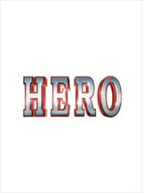 [送料無料] HERO Blu-ray スタンダード・エディション(2015) [Blu-ray]