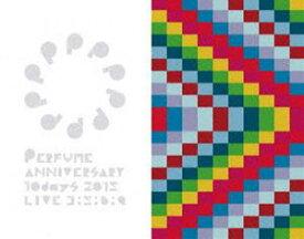 [送料無料] Perfume Anniversary 10days 2015 PPPPPPPPPP「LIVE 3:5:6:9」(初回限定盤) [Blu-ray]