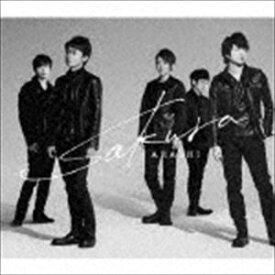 嵐 / Sakura(通常盤) [CD]