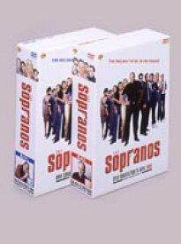 [送料無料] ザ・ソプラノズ 2つのファミリーを持つ男 DVDコレクターズBOX 2 [DVD]
