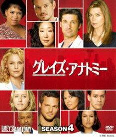 [送料無料] グレイズ・アナトミー シーズン4 コンパクトBOX [DVD]