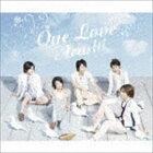 One Love(通常盤)