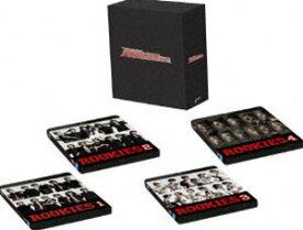 [送料無料] ルーキーズ ROOKIES Blu-ray BOX [Blu-ray]