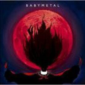 BABYMETAL / ヘドバンギャー!!(通常盤) [CD]