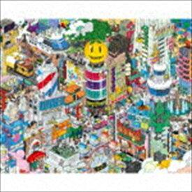 ゆず / YUZUTOWN(初回生産限定盤) [CD]