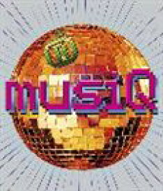 ORANGE RANGE / musiQ [CD]