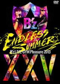 [送料無料] B'z LIVE-GYM Pleasure 2013 ENDLESS SUMMER-XXV BEST-【完全盤】 [DVD]