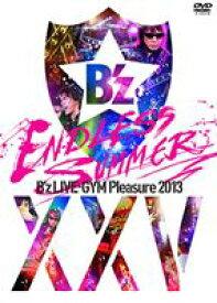 [送料無料] B'z LIVE-GYM Pleasure 2013 ENDLESS SUMMER-XXV BEST-(通常盤) [DVD]