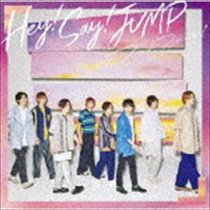 Hey! Say! JUMP / ファンファーレ!(初回限定盤2/CD+DVD) [CD]