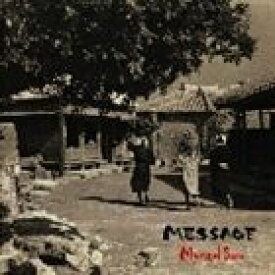 MONGOL800 / MESSAGE [CD]