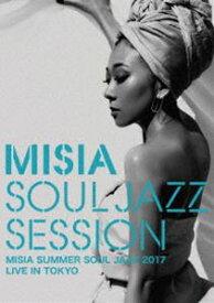 [送料無料] MISIA SOUL JAZZ SESSION [DVD]
